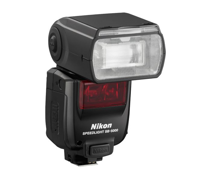 Photo of  SB-5000 AF Speedlight