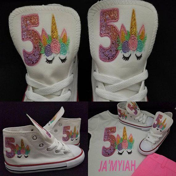 ea3c2bc4da47ce Rainbow Unicorn · Custom Shoes · Tennis · Custom Tennis Shoes · Custom Made  Shoes · Check out this item in my Etsy shop https   www.etsy.