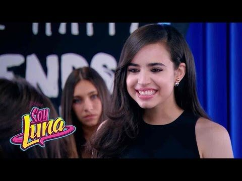 Sofia Carson - Love Is the Name (Soy Luna) - YouTube
