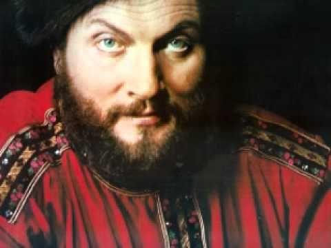 Song of the Volga man - Ivan Rebroff