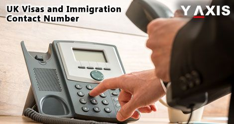 Looking for the UK visa and immigration office contact number? Take an appointment to speak with immigration advisors on (0044) 0208 577 3457. Y-Axis visa agency consultants are available to answer your enquiries with quick help about matters of visa application and it's processing to your preferred nation. Get cleared all your questions from Y-Axis overseas consultants, as there are so many different types of Visas.