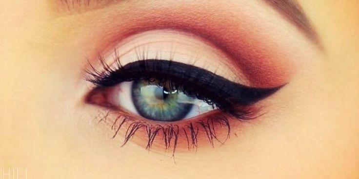 10 Tips para delinear tus ojos como siempre has querido