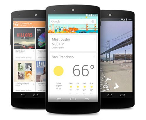 Android 4.4 KitKat: 10 New Features You Should Know