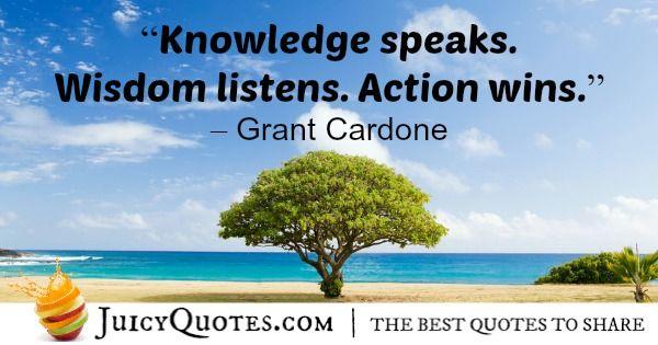 Grant Cardone Quote 25