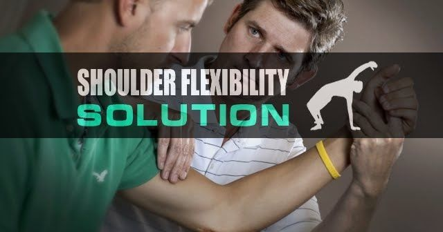 http://ift.tt/2n6g1J9 ==>shoulder flexibility / shoulder flexibility - 6-Step Shoulder Flexibility Systemshoulder flexibility : http://ift.tt/2oDjkVj  What Is Shoulder Flexibility Solution All About? By far static stretching is the most common methods to try and loosen up your shoulders. Im ready to bet that you have tried it? I really know I have. However Eric states that static stretching is the least effective means to enhance your shoulder flexibility that explains why its so hard to get…