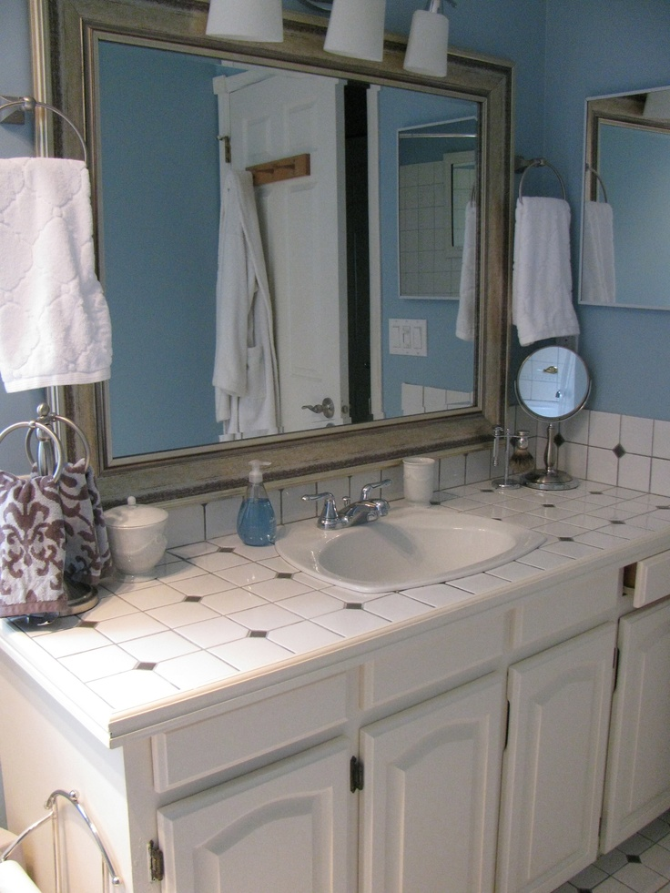 Bathroom Makeovers For Less 15 best decorating images on pinterest | bathroom ideas
