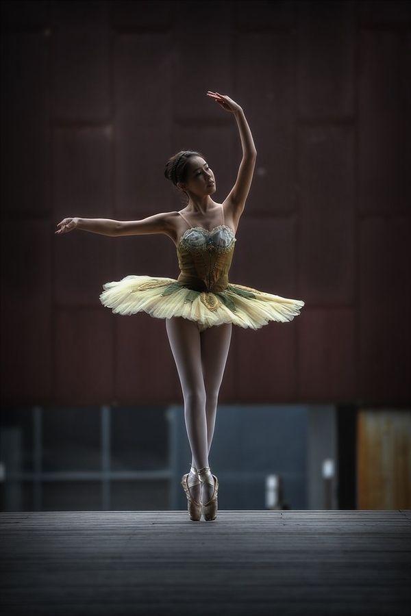 балерина юлтыева фото - 11