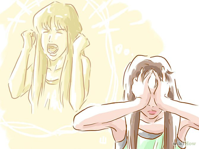 How to Be Calm: 17 Steps (with Pictures) - wikiHow