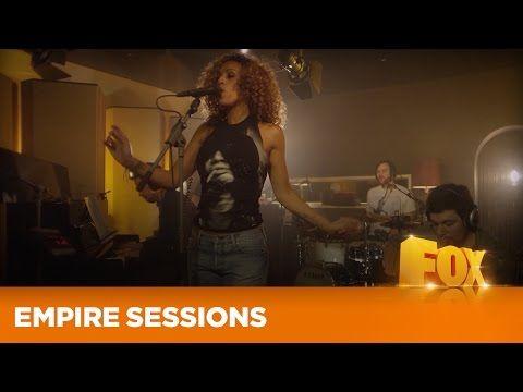 "EMPIRE SESSIONS: GLENNIS GRACE LIVE   ""magic""   FOX - YouTube"