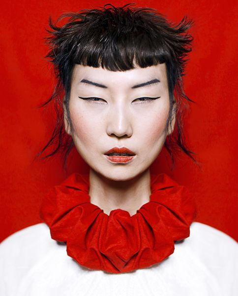 2015 Area Stylist of the year 中部エリア賞