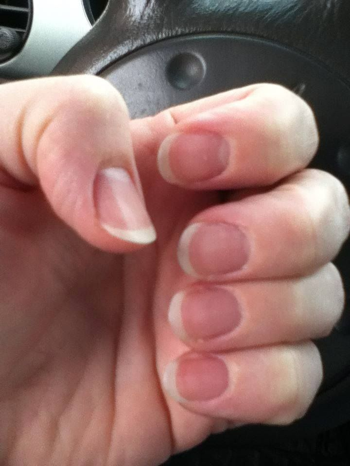 how to make hair and nails grow faster and stronger