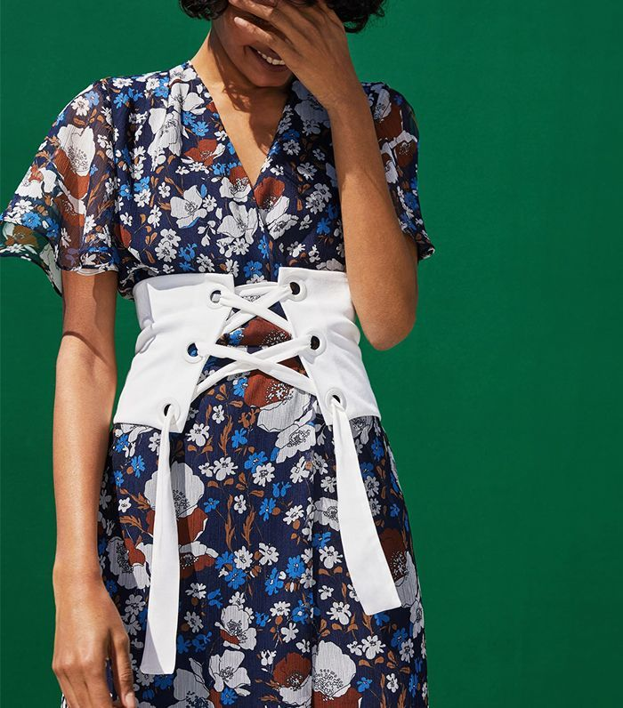 Stop What You're Doing: These 9 New-In Pieces Are Highly Shoppable via @WhoWhatWearUK