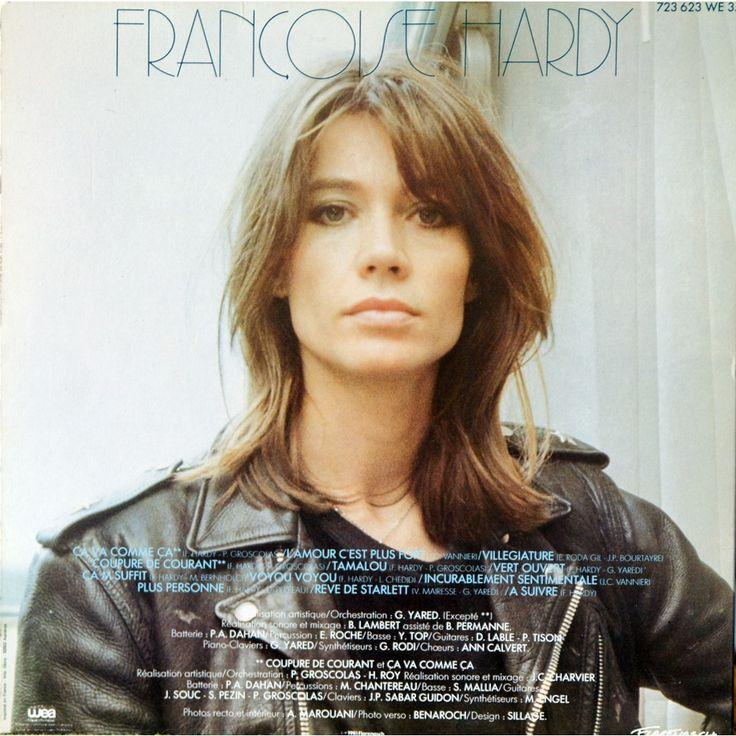 francoise hardy - Google Search