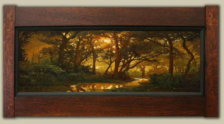 """Freshly Awakened Day"" 