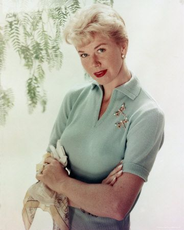 How could you not like Doris Day?