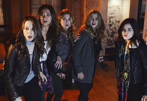 Pretty Little Liars Postmortem: Marlene King on Who's Really Dead, Ali's Homecoming and More!