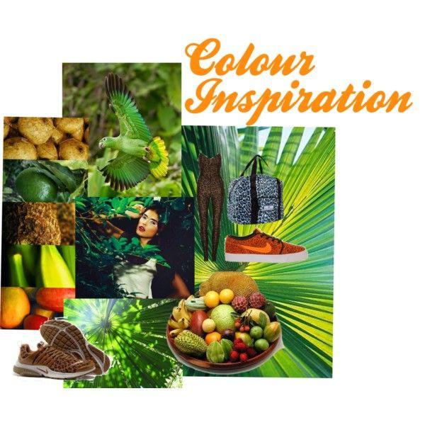 """Colour inspiration"""