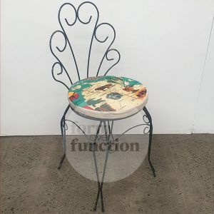 vintage chair #eventstyling #eventhire