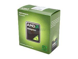 AMD Sempron 145 Sargas 2.8GHz Socket AM3 45W Single-Core Desktop Processor SDX145HBGMBOX