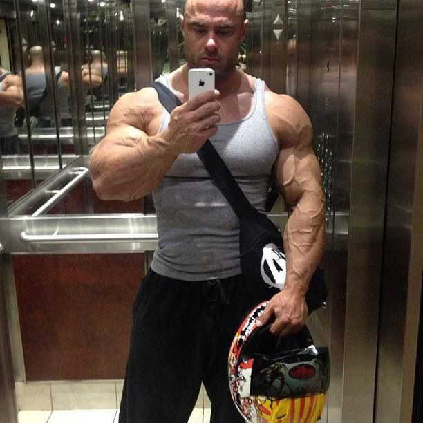 Huge Bodybuilder Inspiration Pinterest Bodybuilder