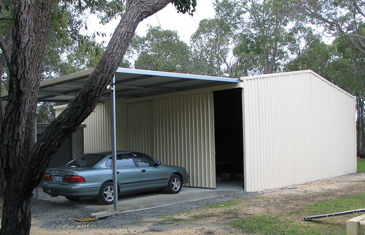 storage shed perth #Shed #ShedKit #StorageShed #Perth http://www.garagewholesalers.com.au/products/shedkits.aspx