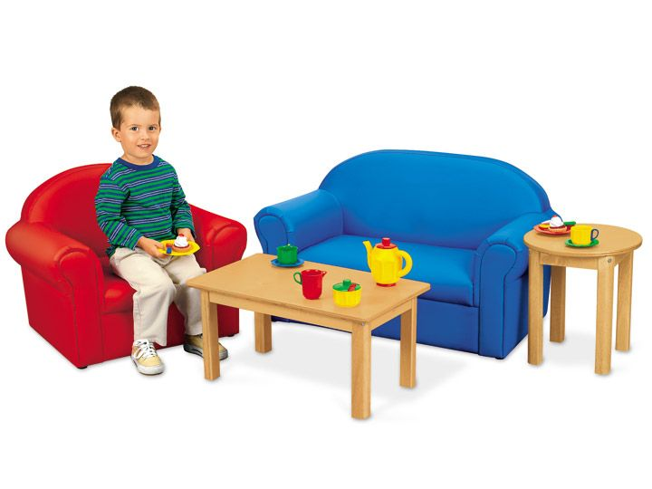 Kid sized sofa child sized chairs and sofas goodca sofa for Kid sized furniture