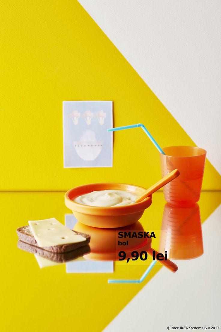 Când nu ai foarte mult timp la dispoziție pentru gătit, puțină organizare și planificare aduce rezultate nebănuite. Inspiră-te din ghidul nostru de gătit pentru părinți grăbiți: www.IKEA.ro/ghid_de_gatit#IdeiIKEA