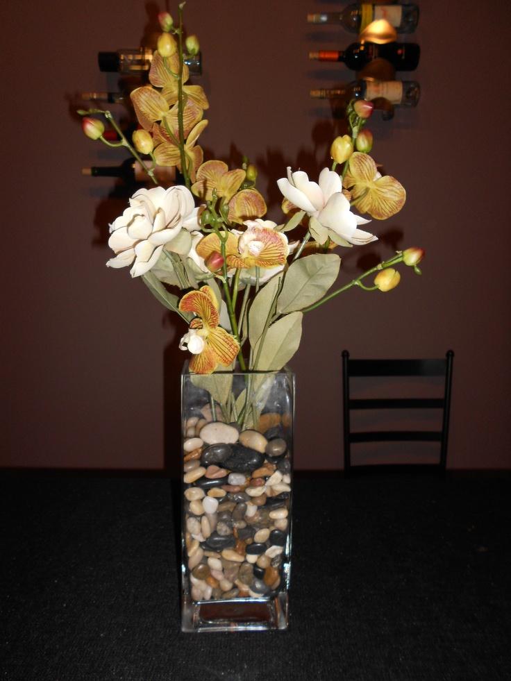 1000 Ideas About Cheap Table Centerpieces On Pinterest