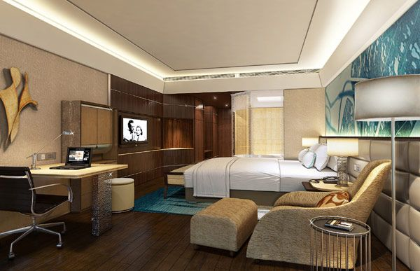 guestroom 1 new kempinski ambience hotel displaying traditional