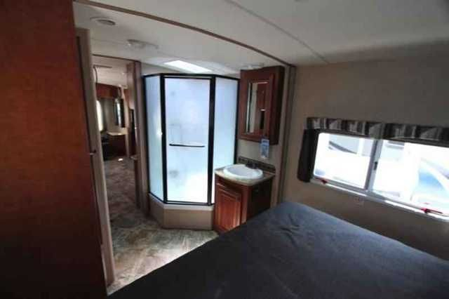 2016 New Northwood Arctic Fox 25Y Travel Trailer in Washington WA.Recreational Vehicle, rv, 2016 Northwood Arctic Fox 25Y, LOWEST PRICE GUARANTEED! 2016 Northwood Arctic Fox 25Y When you purchase an Arctic Fox, you are investing in the best quality materials, construction and craftsmanship. That is why the resale value in an Arctic Fox remains higher, and your investment retains its value longer. If you ever decide to trade in your Fox, you will get top dollar. That is why you don't see many…