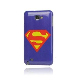 Coque Superman pour Samsung Galaxy Note