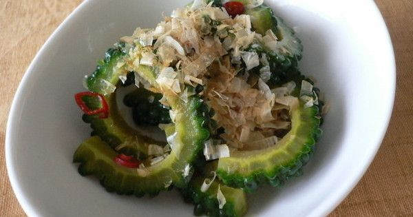 【大量消費に】シャキシャキ食感の「ゴーヤの漬物」は箸がすすむ美味しさ! | クックパッドニュース