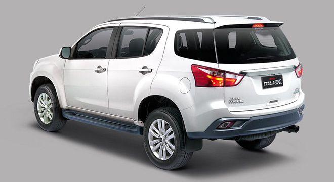 Isuzu mu-X destined for Sub-Saharan Africa: Isuzu Motors South Africa (IMSA) has announced the entry of the Sports Utility Vehicle (SUV)…