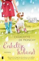 Recensie door Marjon: Enkeltje Ierland - Charlotte de Monchy