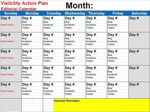 Best 25+ Sample of marketing plan ideas on Pinterest Sample of - marketing schedule template