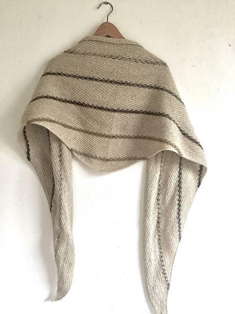 Ravelry: Deirdre8801's Ioana shawl