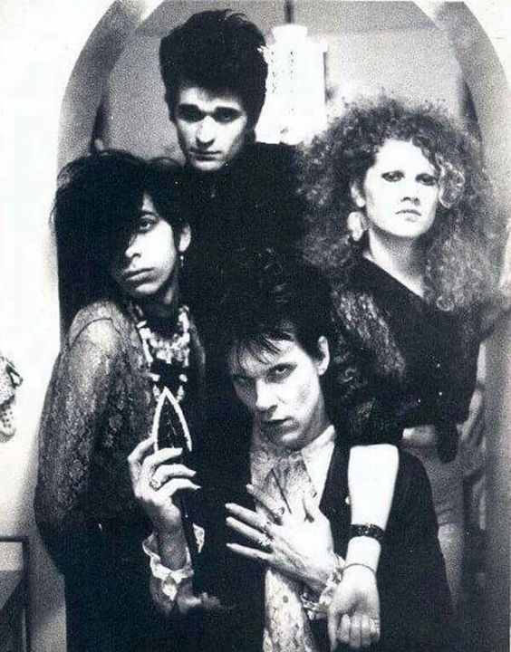 17 Best Images About The Cramps On Pinterest Posts
