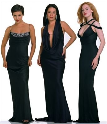 Charmed Season 6 Promo.I loved watching charmed. Please check out my website Thanks.  www.photopix.co.nz