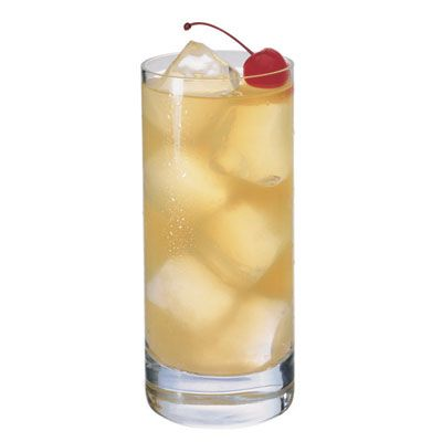 Classic Tom Collins plus 10 more retro cocktails.  History and receipes.  These cocktails are making a big comeback.