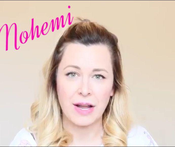 Nohemi
