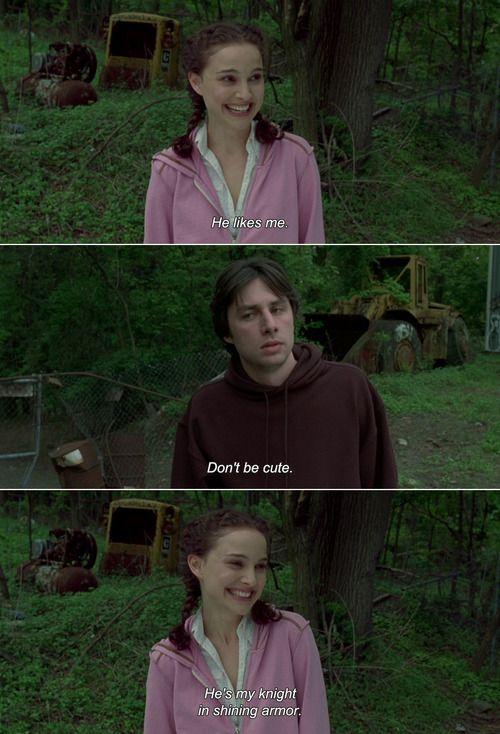 Garden State (2004) - Zach Braff