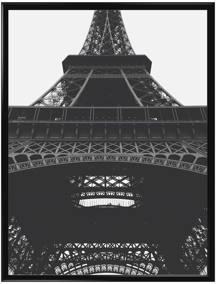 Handla din egen Tour Eiffel poster från Galerie här. Vi levererar alltid våra…