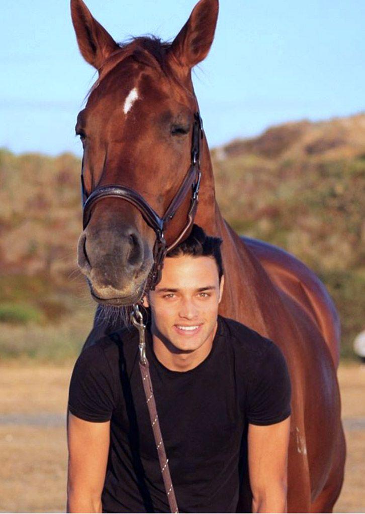 Matt Harnacke | Matt haranke | Horses, Horse photography ...