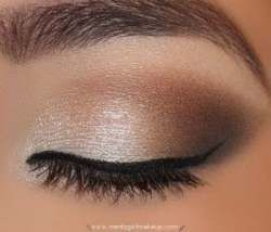 #brew #brew #brown #brow #dark #skin – maquillage léger –    – augenmakeup