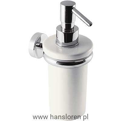 Max-Tres Ścienny ceramiczny dozownik do mydła chrom - 16163618  https://hansloren.pl/pl/p/Max-Tres-Scienny-ceramiczny-dozownik-do-mydla-chrom-16163618/37242