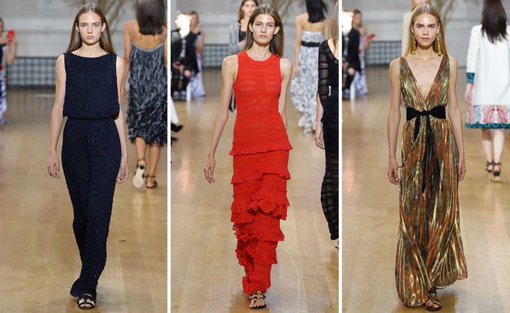 Os vestidos de Oscar de la Renta são praticamente item obrigatório nos red carpet mundo afora. Com elegância e sofisticação, o estilista conquistou artista