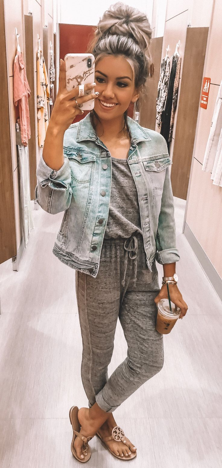 30+ Lovely Summer Outfits To Wear Now – Stylish Gal – Outfit Ideas