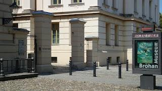 Museo Bröhan  Agenda Berlin Epoque