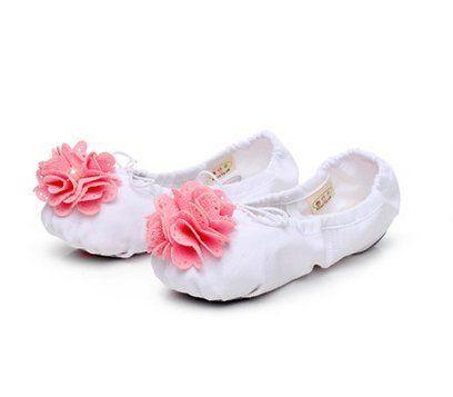 Ballettschl?ppchen Ballerina Tanzschuhe flache Ballettschuhe f¨¹r Kinder Erwachsene Damen 22-40 - http://on-line-kaufen.de/long-dream/ballettschl-ppchen-ballerina-tanzschuhe-flache-2
