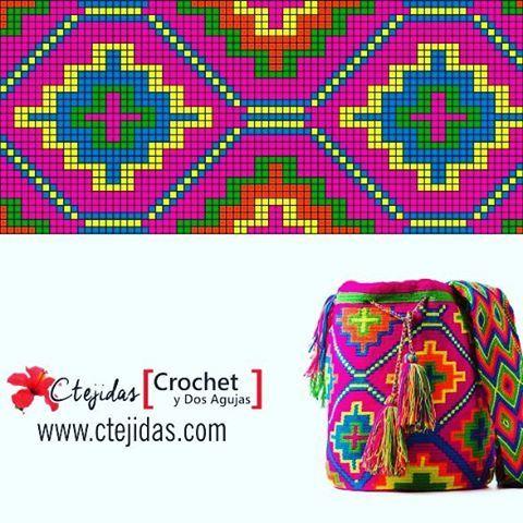 Tienda | CTejidas [Crochet y Dos Agujas]                                                                                                                                                     Más